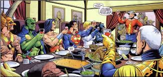 cook your comics thanksgiving spectacular part 1 write
