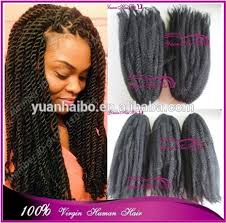 twist using marley hair cheap price 20 folded 1 black synthetic marley hair afro kinky