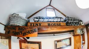 tiny house living global fashion gal