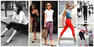 Summer Style Capri | are capri pants the pants of 2016 summer the fashion tag blog