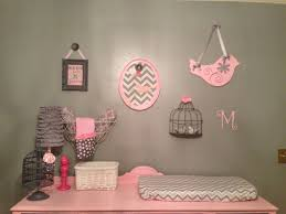 gorgeous pink dresser for a baby nursery baby room ideas