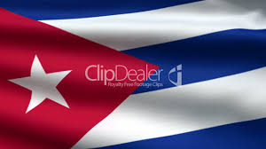 Cuba Flag Cuban Flag Royalty Free Video And Stock Footage