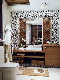 black and white bathroom design small bathroom design
