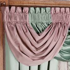 Solid Color Valances For Windows Color Classics R Window Treatments