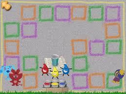 blue u0027s clues blue u0027s art activities screenshots windows