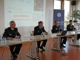 Pressebericht Polizei Rastatt Baden Baden Offenburg Weniger Unfälle Als Im Vorjahr Offenburg