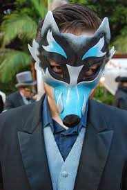 wolf masquerade mask wolf mask at myth masquerade by jas3point14 on deviantart