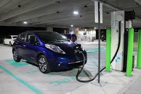 nissan leaf x 2015 to be successful electric cars need intercity fast charging opinion