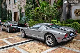 2000 Ford Gt File Ford Gt Tungsten Limited Edition Flickr Alexandre Prévot