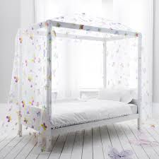 Ikea Poster Bed Butterfly Canopy Daybed 4 Poster Bed Kids Bed Canopy Daybed And