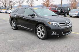 used crossover cars used 2013 toyota venza for sale rutland vt 4t3bk3bb7du079350