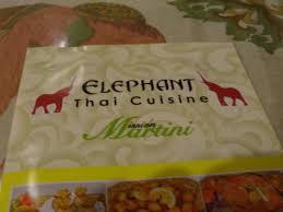 elephant cuisine menu picture of elephant cuisine riverside tripadvisor