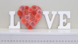 love decorations for the home fun valentine decorations for the home 9 s day decor ideas a heart