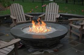 Cool Firepit Beautiful Propane Gas Pit Inserts Pits Design Amazing