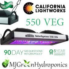 california led grow lights california light works solar system 550 veg led grow light