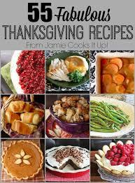 55 fabulous thanksgiving recipes 2015 edition