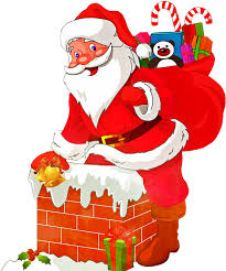 santa claus picture free illustration santa claus christmas nicholas free image
