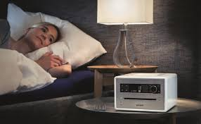 alarm clock that wakes you up in light sleep sonorocd 2 alarm clock wakes you up gently using light and sound