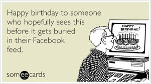 funny birthday cards for facebook u2013 gangcraft net