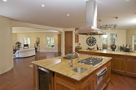 center kitchen island designs kitchen island with stove oven modern kitchen island design