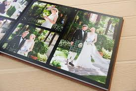Wedding Picture Albums Wedding Albums Paul Keppel Photography