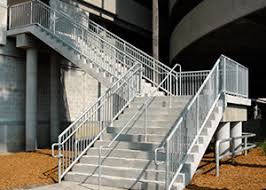 durlach industries high quality precast concrete stairs for