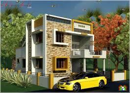 1500 square feet south indian villa elevation architecture kerala