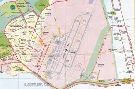 Incheon Airport Floor Plan Diosdado Macapagal U2013 Living With Mount Pinatubo Airports Of The