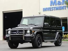 used mercedes g wagon used mercedes g class for sale in vancouver wa edmunds