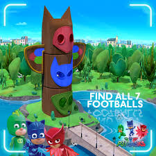 uh hidden footballs