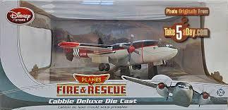 disney planes fire u0026 rescue cabbie transporters