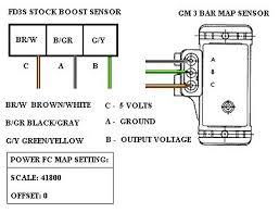 gm map sensor gm style map sensor help identify honda tech honda