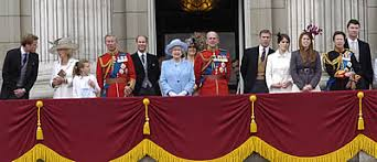 Queen Elizabeth Ii House Family Tree Of The Royal House Of Great Britain Hellomagazine