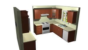 kitchen contempo kitchen decoration with oval black granite