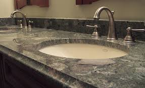 Vanity Countertops With Sink Bathroom Remodeling Fairfax Burke Manassas Va Pictures Design Tile