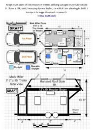tiny house planning best tiny house plans small for entertaining design under sq ft in