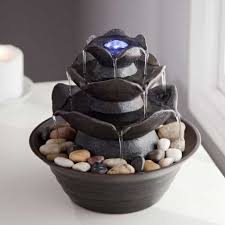 small indoor table fountains small indoor tabletop fountain with pebbles tabletop fountains for