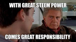 Meme Power - meme steem power steemit