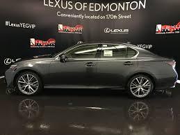 lexus es awd new 2017 lexus gs 350 4dr sdn awd 4 door car in edmonton ab l12317