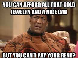 Your Telling Me Meme - 5 dingleberry the funniest confounded cosby memes complex