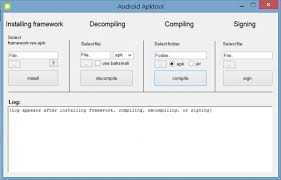 apk tool apktool v2 released overhaul