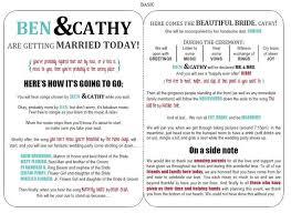 printable wedding program templates templates for wedding programs template design