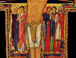 san damiano crucifix cleansing san damiano icon crucifix
