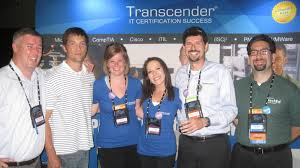 mcsa transcender it prep blog