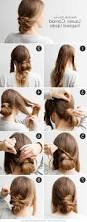 updo hairstyles for long hair step by step step step hairstyles