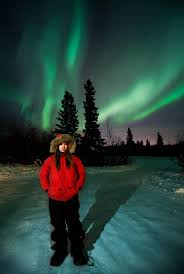 when to see northern lights in alaska alaska travel chasing the aurora borealis with kids huffpost
