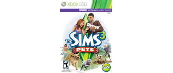 xbox 360 black friday amazon black friday countdown the sims 3 pets 40 off for xbox 360 ps3