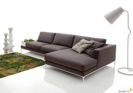 Modern Sofa Chaise Amusing Modern Sectional Sofa With Chaise Sectional Sofa Chaise