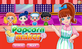 popcorn maker android apps on google play