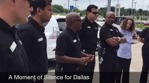 lexus texas dallas a moment of silence for dallas hendrick lexus kansas city youtube